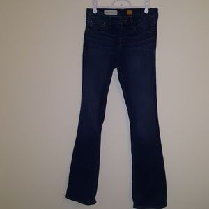 Pilcro and the Letterpress jeans (Anthro)